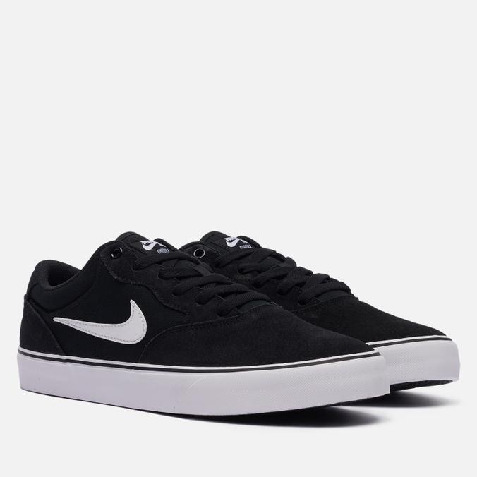 Мужские кроссовки Nike SB Chron 2 nike кроссовки мужские nike revolution 4 размер 40