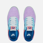 Мужские кроссовки Nike SB Chron 2 Lilac/Court Blue/Copa/Pink Salt фото - 1