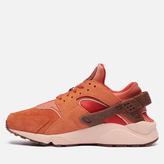 Кроссовки Nike Air Huarache NH Turf Orange Turf Orange/Chile Red/Orange Frost
