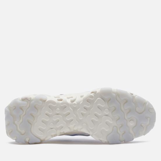 Мужские кроссовки Nike React Vision White/Green Noise/Sail/Pure Platinum