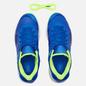 Мужские кроссовки Nike LeBron VIII V2 Low QS Sprite Treasure Blue/White/Black фото - 1