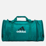 Дорожная сумка adidas Originals Equipment Green/Black фото- 0
