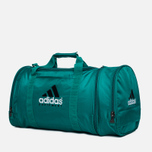 Дорожная сумка adidas Originals Equipment Green/Black фото- 1