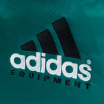 Дорожная сумка adidas Originals Equipment Green/Black фото- 5
