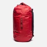 Дорожная сумка Arcteryx Carrier Duffel 55 Cardinal фото- 2