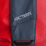 Дорожная сумка Arcteryx Carrier Duffel 55 Cardinal фото- 8