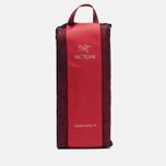 Дорожная сумка Arcteryx Carrier Duffel 55 Cardinal фото- 9