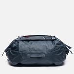 Дорожная сумка Arcteryx Carrier Duffel 55 Gunmetal фото- 4