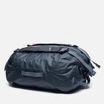 Дорожная сумка Arcteryx Carrier Duffel 55 Gunmetal фото- 5