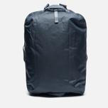 Дорожная сумка Arcteryx Carrier Duffel 55 Gunmetal фото- 0