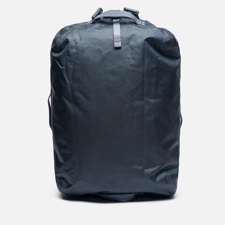 Дорожная сумка Arcteryx Carrier Duffel 55 Gunmetal