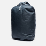Дорожная сумка Arcteryx Carrier Duffel 55 Gunmetal фото- 1