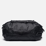 Дорожная сумка Arcteryx Carrier Duffel 80 Black фото- 4