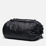 Дорожная сумка Arcteryx Carrier Duffel 80 Black фото- 5