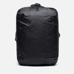 Дорожная сумка Arcteryx Carrier Duffel 80 Black фото- 0