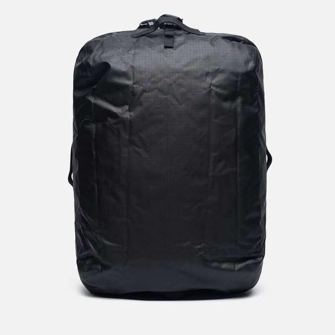 Дорожная сумка Arcteryx Carrier Duffel 80 Black
