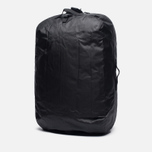 Дорожная сумка Arcteryx Carrier Duffel 80 Black фото- 1