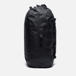 Дорожная сумка Arcteryx Carrier Duffel 80 Black фото- 2