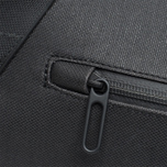 Brooks England Mott Weekender Medium Travel Bag Black photo- 6