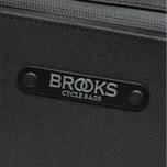 Brooks England Mott Weekender Medium Travel Bag Black photo- 4