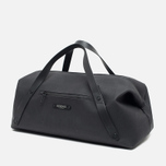 Дорожная сумка Brooks England Mott Weekender Medium Black фото- 1