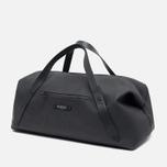 Brooks England Mott Weekender Medium Travel Bag Black photo- 1