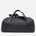 Дорожная сумка Brooks England Mott Weekender Medium Black фото- 3