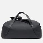 Brooks England Mott Weekender Medium Travel Bag Black photo- 3