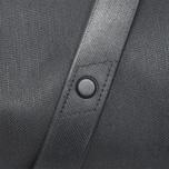 Brooks England Mott Weekender Medium Travel Bag Black photo- 7