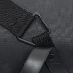 Brooks England Mott Weekender Medium Travel Bag Black photo- 8