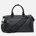 Дорожная сумка C.P. Company Borsone Con Oblo Black фото- 3