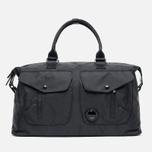 Дорожная сумка C.P. Company Borsone Con Oblo Black фото- 0