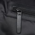 Дорожная сумка C.P. Company Borsone Con Oblo Black фото- 11