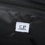 Дорожная сумка C.P. Company Borsone Con Oblo Black фото- 5