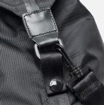 Дорожная сумка C.P. Company Borsone Con Oblo Black фото- 10