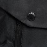 Дорожная сумка C.P. Company Borsone Con Oblo Black фото- 9