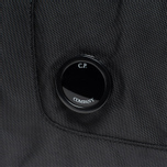 Дорожная сумка C.P. Company Borsone Con Oblo Black фото- 8