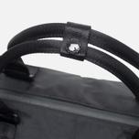 Дорожная сумка C.P. Company Borsone Con Oblo Black фото- 4