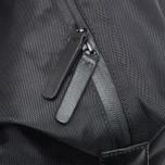 Дорожная сумка C.P. Company Borsone Con Oblo Black фото- 7