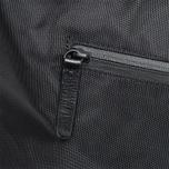 Дорожная сумка C.P. Company Borsone Con Oblo Black фото- 6