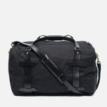 Дорожная сумка Filson Duffle Medium Black фото- 3