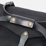 Дорожная сумка Filson Duffle Medium Black фото- 4