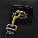 Дорожная сумка Filson Duffle Medium Black фото- 6