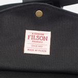 Дорожная сумка Filson Duffle Medium Black фото- 8
