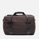 Дорожная сумка Filson Duffle Medium Brown фото- 0