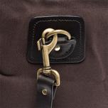 Дорожная сумка Filson Duffle Medium Brown фото- 6