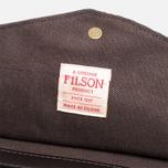 Дорожная сумка Filson Duffle Medium Brown фото- 8