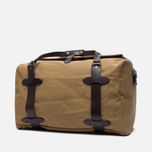 Дорожная сумка Filson Duffle Medium Tan фото- 1