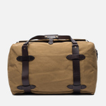Дорожная сумка Filson Duffle Medium Tan фото- 0