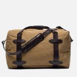 Дорожная сумка Filson Duffle Medium Tan фото- 3
